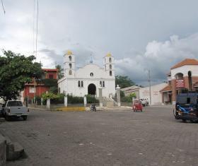 Agua Blanca, Jutiapa