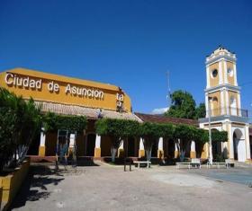 Asunción Mita, Jutiapa
