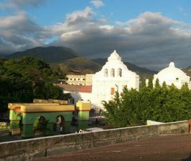 San Agustín Acasaguastlán, El Progreso