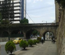 Puente de la Penitenciaria