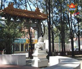 Plaza Confucio