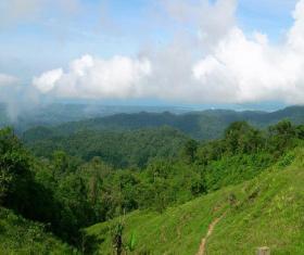 Cerro San Gil