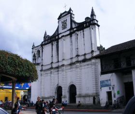 Iglesia Santo Domingo de Guzmán