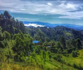 Cerro Miramundo