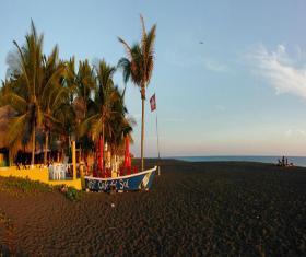 Playa de Monterrico
