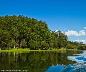 Parque Nacional Laguna del Pino