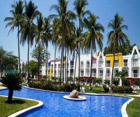 Royal Decamerón Salinitas El Salvador todo Incluido