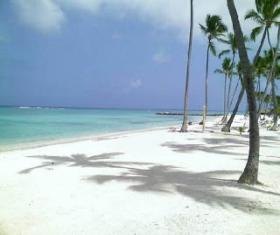 Playa Punta de Cocolí