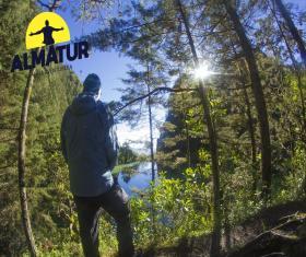 Trekking en los Cuchumatanes -Laguna Magdalena-