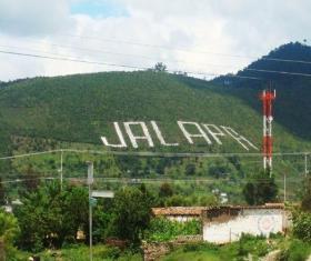 Jalapa, Jalapa