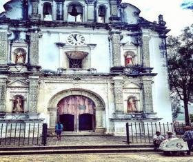 San Pedro Pinula, Jalapa