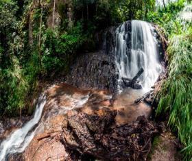 Cascadas de Tatasirire