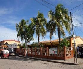 Monjas, Jalapa