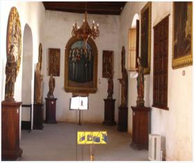 Museo de Arte Colonial