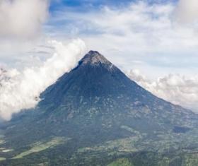 Volcán Pacaya  5 Cumbres