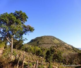 Volcán Monterrico