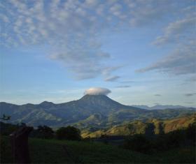 Volcán Las Viboras