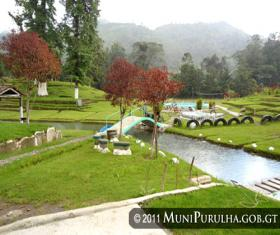 Balneario Arroyo Verde