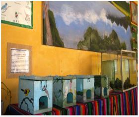 Museo del Príncipe Maya