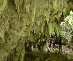 Cuevas de Mucbilha