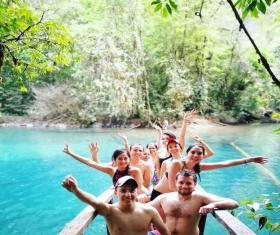 Parque Ecológico Hun Nal Ye
