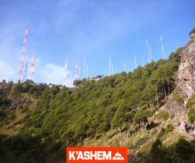 TRILOGÍA INVERSA: Acatenango-Fuego-Agua