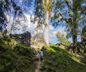 Parque Tikal