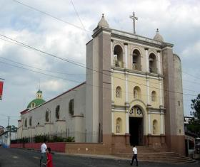 Mazatenango, Suchitepéquez