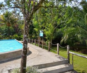 Balneario Jardin del Río CCMALU