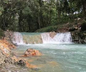 Villa Ecológica Sachicha, Coban, Alta Verapaz
