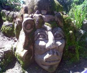 Sitio Arqueológico Chuitinamit