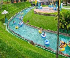 Parque Acuático Xocomil