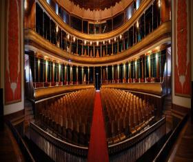 Teatro Municipal de Quetzaltenango o Teatro Roma