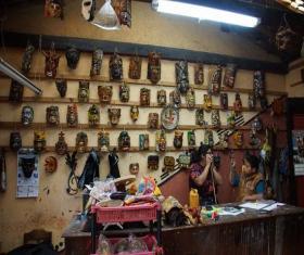 Museo Ceremonial de Mascaras