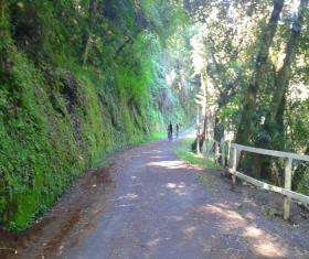 Finca El Pilar o Centro Recreativo El Paraíso Azul