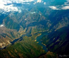 Río Negro o Chixoy