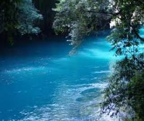 Río Oxec