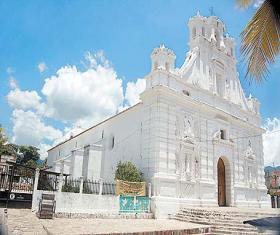 Parroquia San Pablo Apóstol