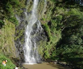 Cataratas El Chupadero