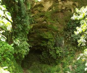 Cueva del Diablo