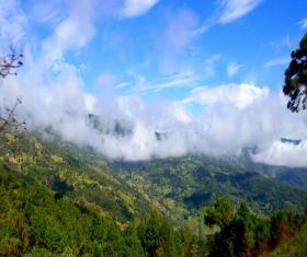 Reserva Natural Sierra de las Minas