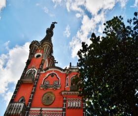 Iglesia Yurrita