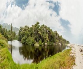 Río Madre Vieja