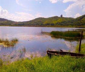 Laguna De Obrajuelo