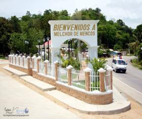 Melchor de Mencos, Petén