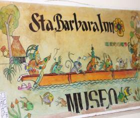 Museo Santa Barbara