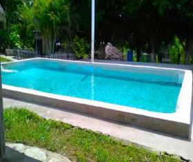 Baños Termales El Brasiliar