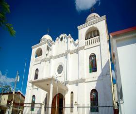 Iglesia y Catedral de Flore Nuestra Señora de los Remedios