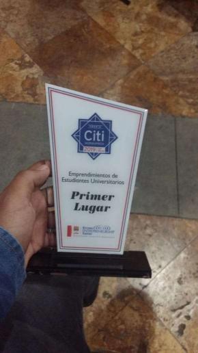 Final Premio Citi