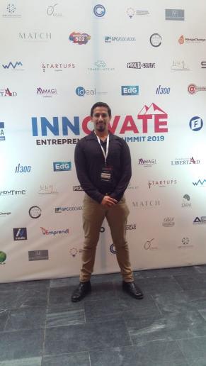 GuateValley en la Final del Innovate Summit